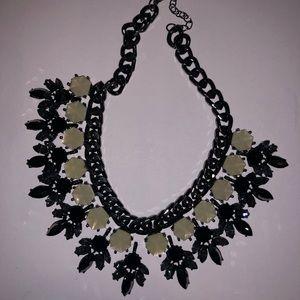 Jewelry: Statement Necklace